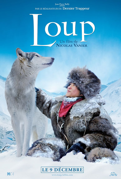 Loup Movie Poster