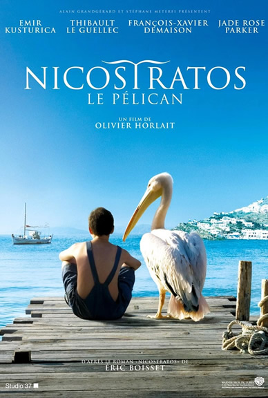 Nicostratos Movie Poster